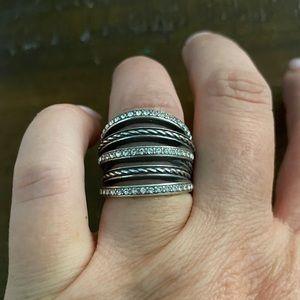 Brighton Statement Ring